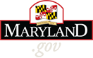 Maryland Open Data logo